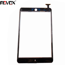 RLGVQDX Touch Glass Screen Digitizer Replacement Parts A1432 A1454 A1455 A1489 Touchscreen For ipad mini 1/2