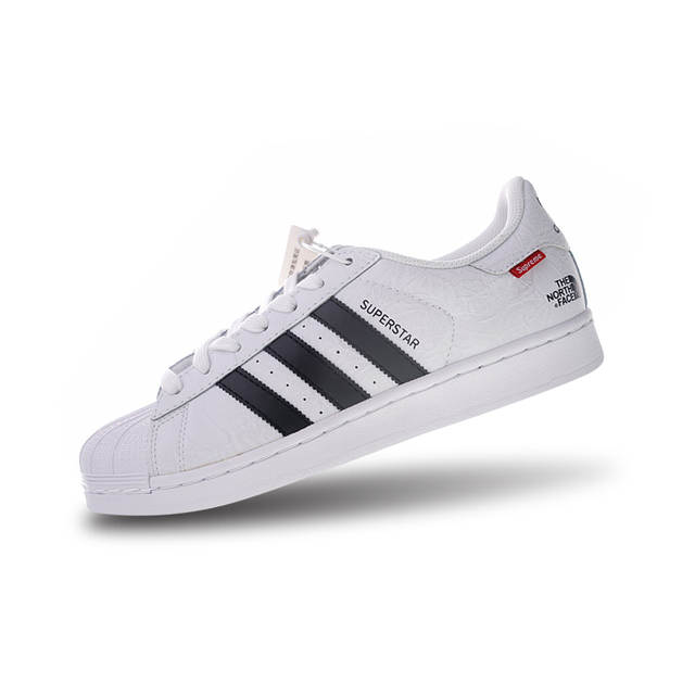 livraison gratuite e5302 2f5e2 Adidas Original Superstar X Skateboarding Shoes For women BB5335 36-39 UK  Size W