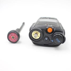 Image 3 - TYT MD 2017 IP67 Walkie Talkie DMR Digital Radio Dual Band 144/430MHz UV transceiver MD2017 + USB cable
