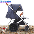 Babalo (YOYAPLUS 3 yoya Plus 2019) Детская коляска, бесплатная доставка и 12 подарков, низкая заводская цена для первых продаж, новый ди