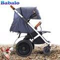 Cochecito Babalo, Envío Gratis y 12 regalos, precio de fábrica más bajo para las primeras ventas, nuevo diseño