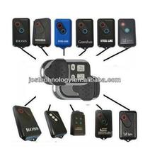 Boss Steel Line Garage Door Remote Control BHT4 2211-L 303mhz replacement DHL free shipping