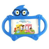 CASE For Kids Samsung 7 Inch Tablet Tab 3 P3200/P3210 T210/T211/T215/T217 Tab 3 Lite T110/T111/T113/T116 Tab 4 T230/T235/T237
