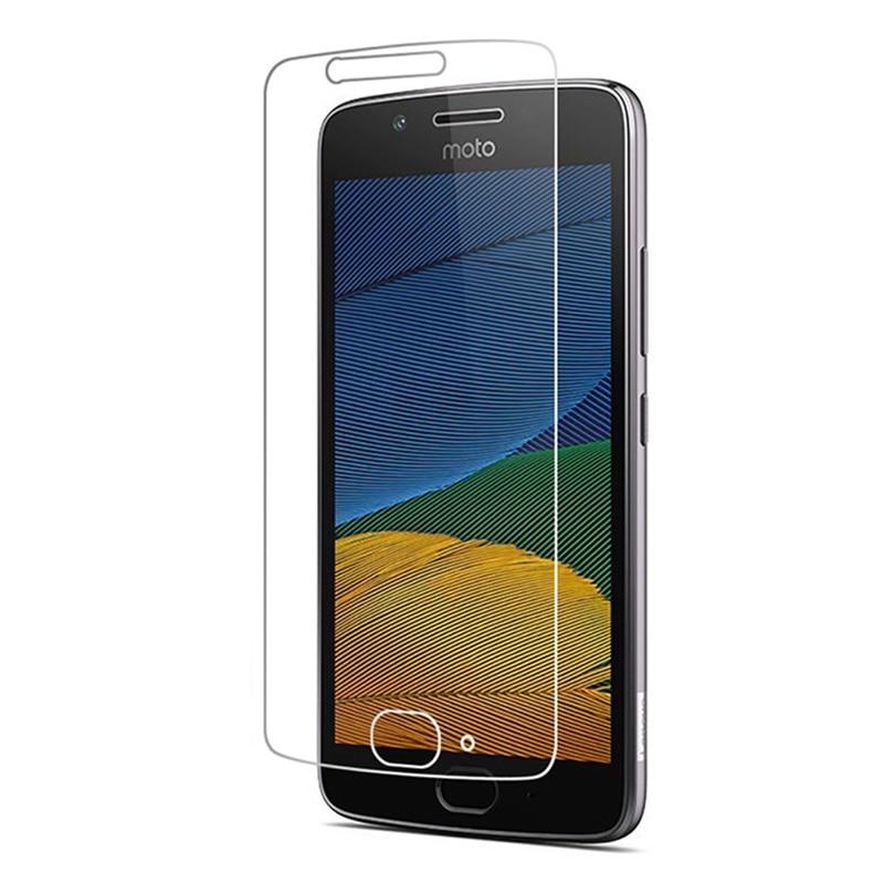 Motorola Moto G5 / G5 Plus G4 Plus G4 Plus LCD Ekran Qoruyucu - Cib telefonu aksesuarları və hissələri - Fotoqrafiya 2