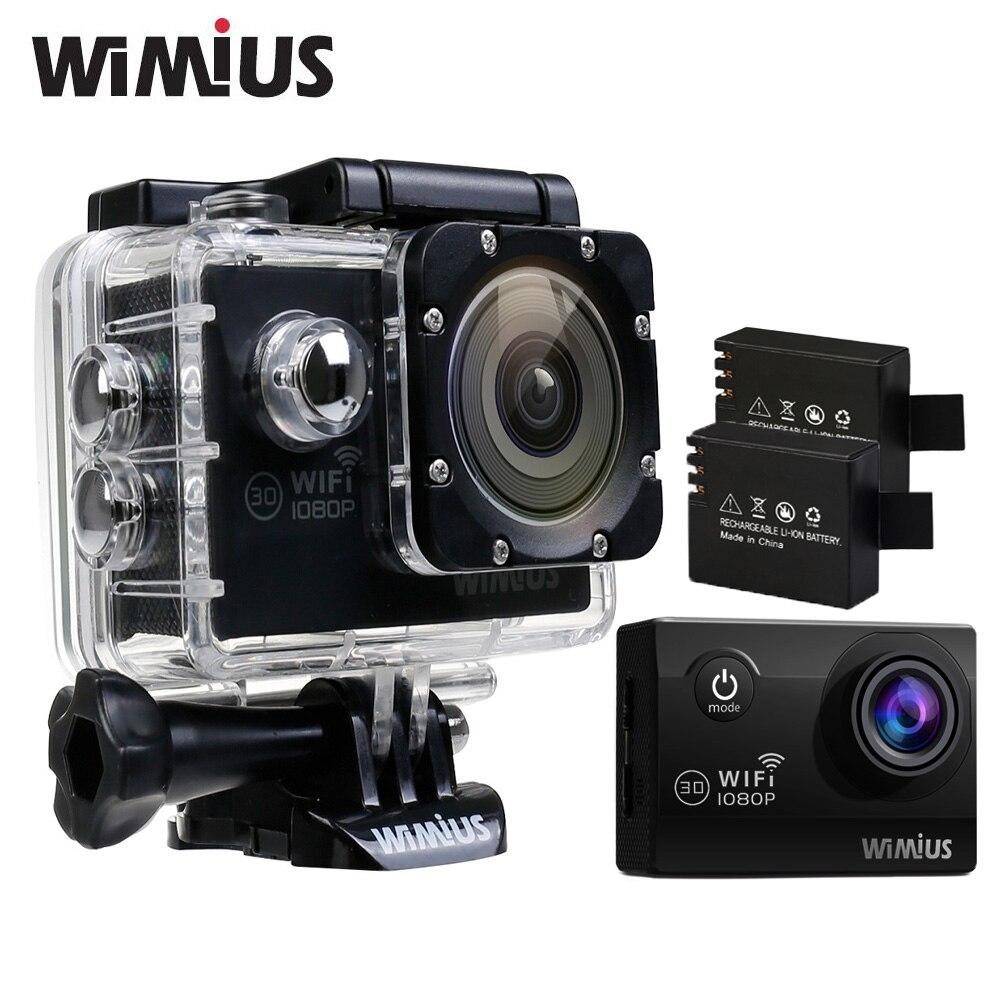 ФОТО Wimius Action Sports Camera 2.0
