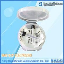 Original INNO E-27 IFS-10 IFS-15 IFS-15H IFS-15F V3 V5 V7 IFS-15A Optical fiber fusion splicer electrodes