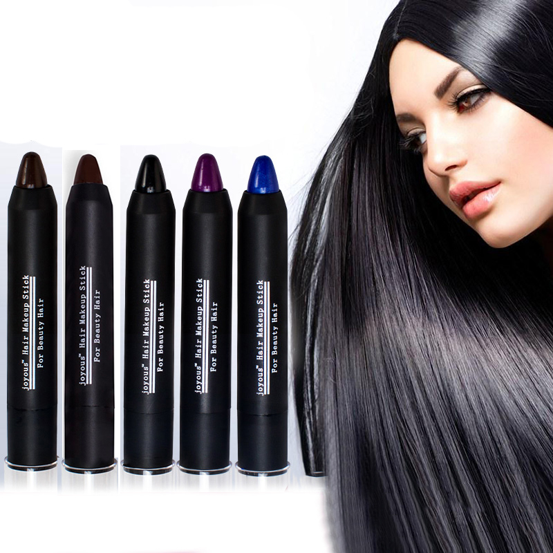 Hair Color Professional Colorful For Permanent Non Toxic