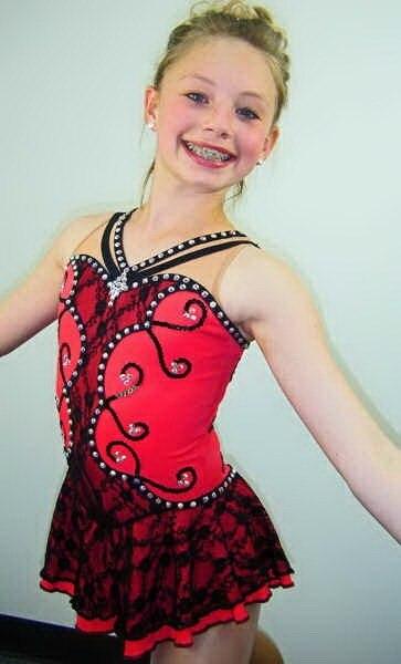 gyermek képzés korcsolyázás ruha magas minőségű piros színű gyerekek korcsolyázás viselni ingyenes szállítás jég gyerekek korcsolyázás legjobb ajándék
