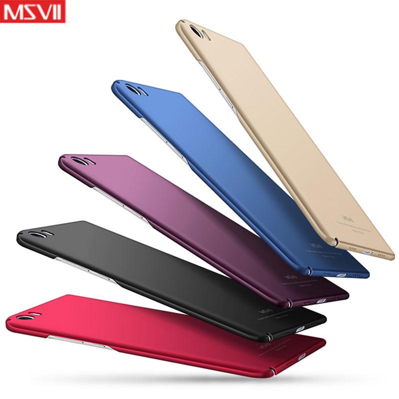 For Xiaomi mi5 case MSVII brand...