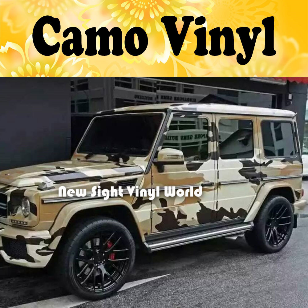 Camo Stickers And Decals PromotionShop For Promotional Camo - Camo custom vinyl decals for trucks