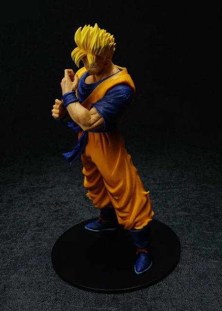 Son Gohan – 21cm Dragon Ball Z Super Saiyan Anime Action Figure