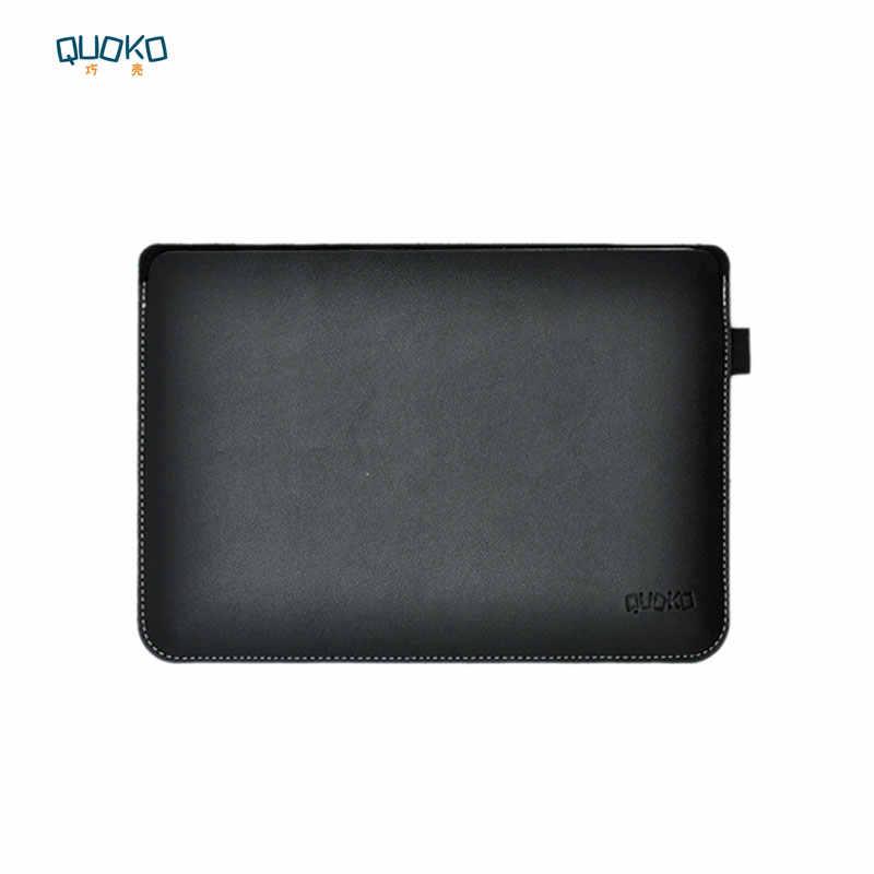 Prostota i ultra-cienki super cienki pokrowiec na laptopa do pokrowca Surface Go Surface pro 6 Surface Laptop2 Book2, styl poprzeczny