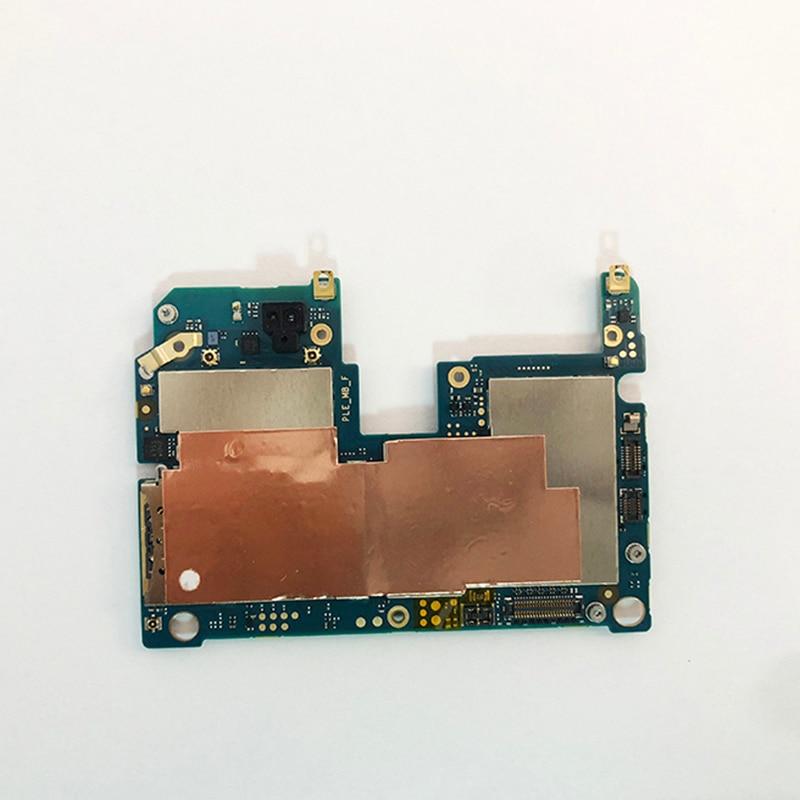 Tigenkey carte mère déverrouillée d'origine fonctionnant pour Nokia 6 carte mère Test 100% AT-1033 & livraison gratuite