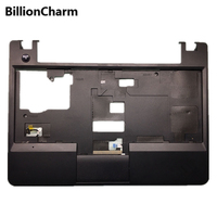 BillionCharm New Laptop Case For Lenovo Thinkpad E135 E130 E145 Palmrest Keyboard Bezel Upper Case Cover C Shell
