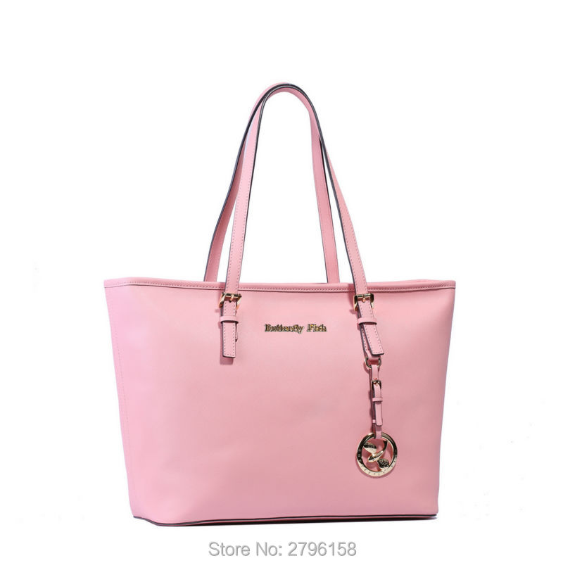 ФОТО Butterfly Fish 2017 Hand Bags Women Tote Ladies Genuine Leather Korea Handbag With Custom Design Bags