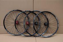 Envío gratis lutu xt ruedas MTB 29er de la Bici de Montaña 26 27.5 Freno de Disco 32 H 11 Velocidad Sin ruedas de bicicleta de carbono Super bien!