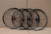 free shipping lutu xt wheelset MTB Mountain Bike 26 27.5 29er 32H Disc Brake 11 Speed No carbon bicycle wheels Super good!