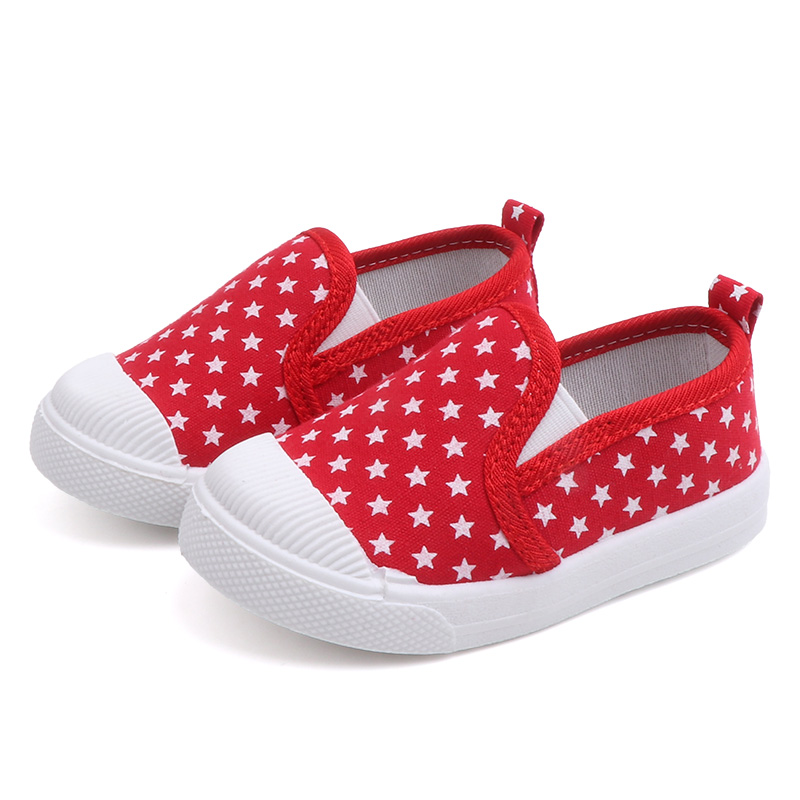 COZULMA New Kids Shoes For Girls Boys fashion Sneakers Spring Summer Canvas Children Baby Girl Boy
