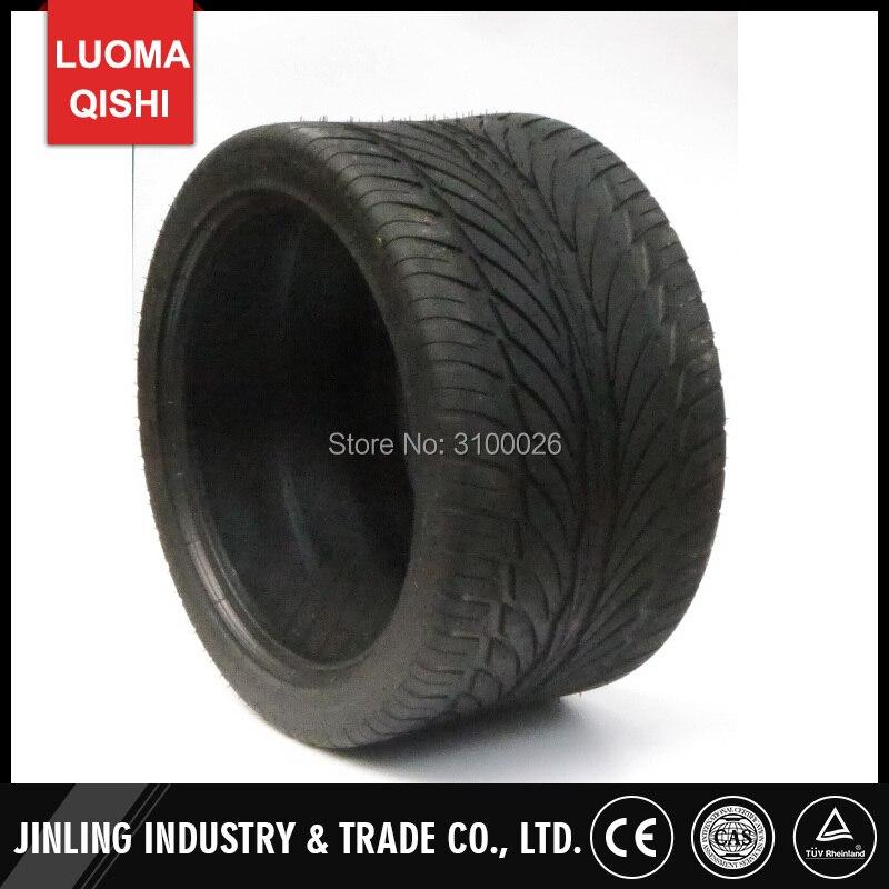 14 Inch Racing Road ATV Tire 270 30 14 Jinling 250cc 300cc parts EEC JLA 21B