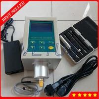 NDJ 9S вискозиметр цена с высокой точностью измерения вязкость портативный вискозиметр