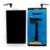 1 pcs branco mi max display lcd + digitador substituição da tela de toque para xiaomi mi max telefone celular peças + ferramentas