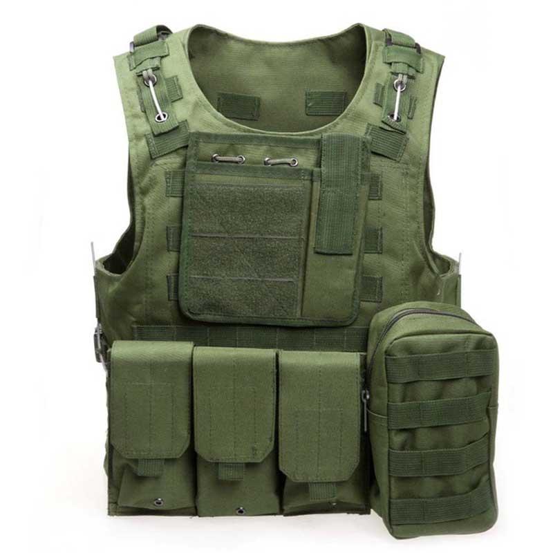 Tactical Vest 6
