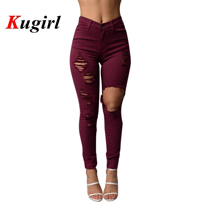 burgundy skinny jeans - Popular Burgundy Skinny Jeans-Buy Cheap Burgundy Skinny Jeans Lots