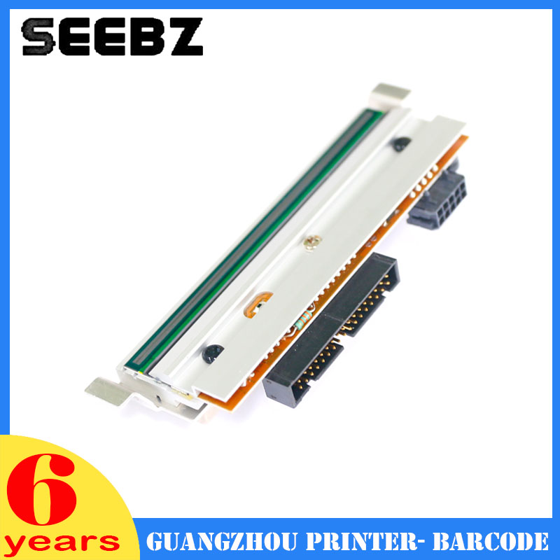 SEEBZ Compatible New A+ Quality Printer Supplies 300Dpi Thermal Print Head For Zebra ZT410 ZT400 Barcode Label Printhead