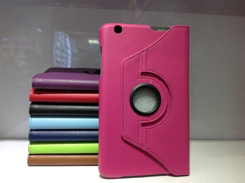 For LG G Pad 8.3 V500 gpad 8.3 Tablet case 360 degree Rotating Ultra Slim Litchi Pattern PU Leather Case Flip Cover планшет модель g15 gpad tablet pc в донецке недорого
