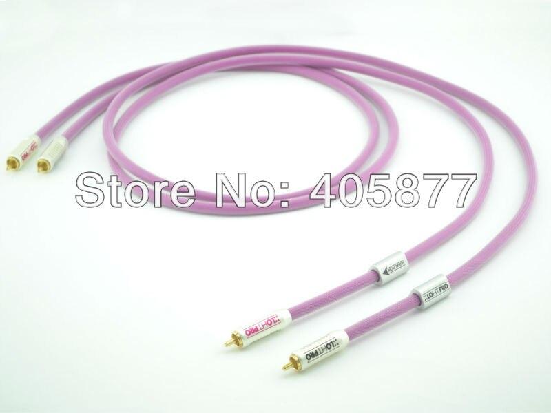 1.5M viborg audio HTP1 Pro RCA Audio cable hifi audio digital cable