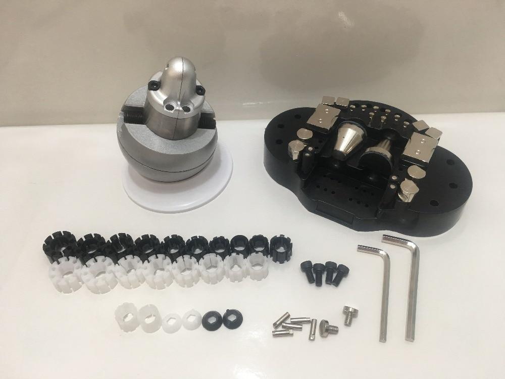 New Arrivals Jewelry GRS Tools Diamond Stone Engraving Block Ball Vice Key Setting Engraving Ball Jewellery Tools