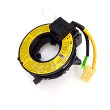 Верхнего Качества бесплатная Доставка 8619A015 Часовая Пружина Подушка Безопасности Спиральный Кабель Sub-сборе для Mitsubishi Pajero V73 стайлинга автомобилей