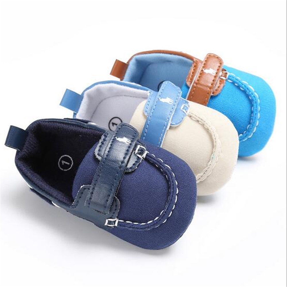 Newborn Baby Girl Boy Shoes Sandal Soft Crib Kids Toddler Infant Babe Prewalkers