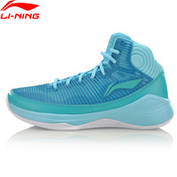 Li Ning Men's QUICKNESS On Court Basketball Shoes Support Cushioning LiNing Sneakers Sport Shoes ABPM015 XYL113