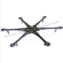 RCT800 RCT 800mm FPV PCB Center Plate Hexacopter Aircraft Kit RC Multicopter