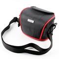 Camera Case Bag for Panasonic Lumix DMC LX7 LX5 LX100 ZS45 TZ57 LF1 TS30 GF8 GF7 HC- V720 V700 V520 V500 V201 HX- WA30 WA20 DC3