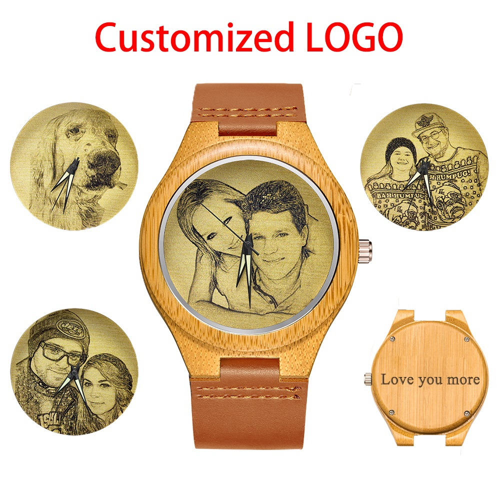 custom ebony bamboo wrist manufacturer product assurance watches bobo gift wood wholesale adapter bird luxury in quality wooden with watch mens case band