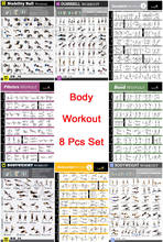 High Quality Free Fitness Posters-Buy Cheap Free Fitness