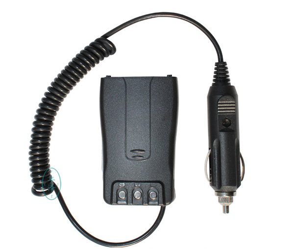 Battery Case Eliminator Baofeng Bf-888s Car Charger For BF 888S H-777 H777 666 888s Two Way Radio Walkie Talkie Accessories