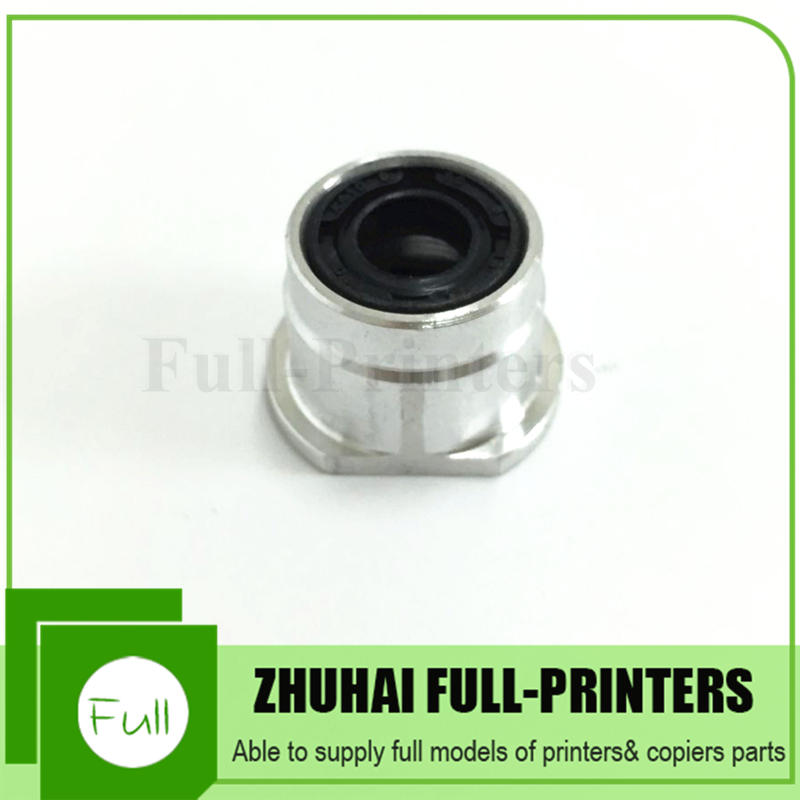 5 PCS Factory Wholesale! B065-3069 8mm Aluminium Developer Bushing for Ricoh Aficio 1060 1075 2060 2075 MP5500 MP6500 MP7500