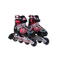 Haute Qualité Skate Rouleau Adulte De Patinage Chaussures Livraison Style De Patinage Patins de Hockey Sur Glace glace de patinage chaussures pour hommes femme Enfants