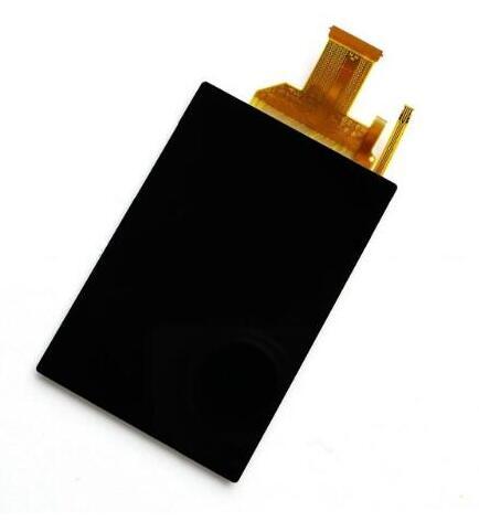 NEW LCD Display Screen For Canon Powershot G7X Mark II / G7X II / G7X2 / G7XII Digital Camera Repair Part +Glass компактный цифровой фотоаппарат canon powershot g9 x mark ii black