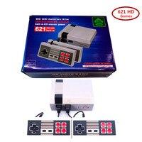 100 adet HDMI Çıkışı Retro Klasik El Oyun Oyuncu Aile TV video oyunu Konsolu Çocukluk Dahili 600/621 Oyunları gemi dhl