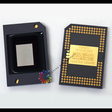 Free Shipping New Projector DMD CHIP 1076-6038/39B 1076-6438B 1076-6439B for Ben q MP525P MP525ST Op toma EX531p D ell1510X