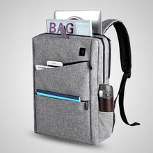Cai Band Laptop Backpacks Fashion Women Multifunctional School Bag Men Casual Business Travel Large Capacity Waterproof Mochila