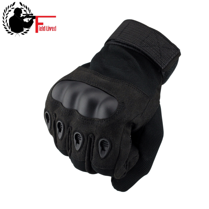 CS Gloves Full Finger Tactical Gear Airsoft Shooting Mens Army Special Force SWAT Hunter Military Unifom Police Male Fiber Glove