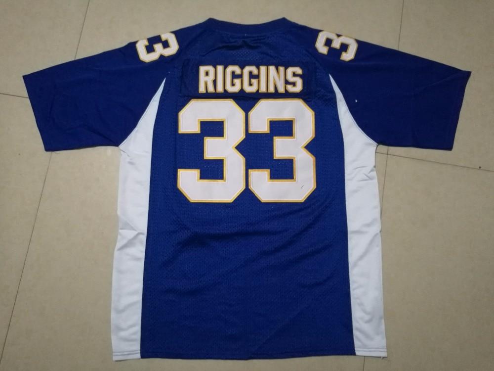 купить Movie jerseys Friday Night Lights Tim Riggins 33 Dillon High School Football Jersey Stitched Men S-3XL Free Shipping Viva Villa по цене 1206.68 рублей