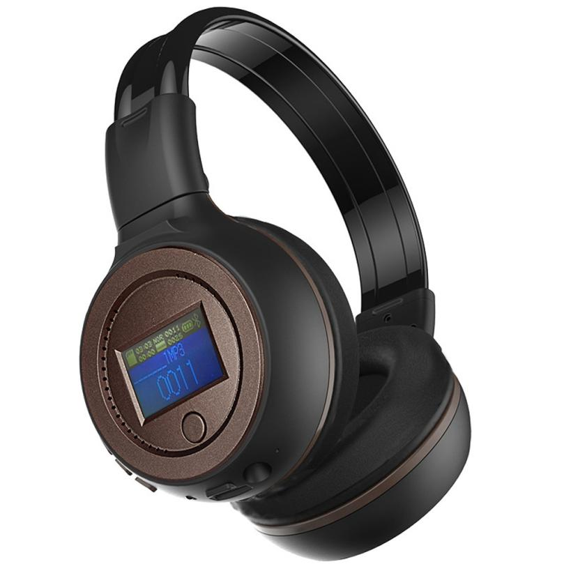 High Quality Stereo Bluetooth 3.0 Wireless Headset/Headphones Hot Selling MP3/MAV Headphone With Call Mic/Microphone Sep15 factory price high quality binmer 3 0 stereo bluetooth wireless headset headphones with call mic microphone drop shipping