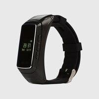 Jakcom B3 Смарт-часы как Bluetooth наушники Часы w/сердечного ритма Мониторы многофункциональный смарт-Часы браслет новый