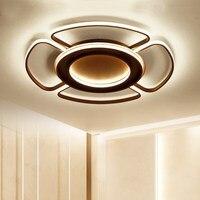 Modern Led Ceiling Light For Bed room Living room lampara de techo Lustre Led Ceiling Lamps Home Light Fixtures luminaria teto